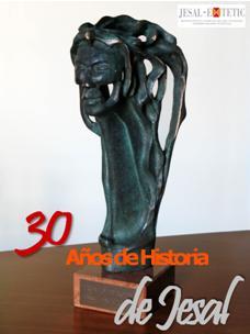 Descargar PDF Memoria Aniversario 30 Años de Historia de JESAL